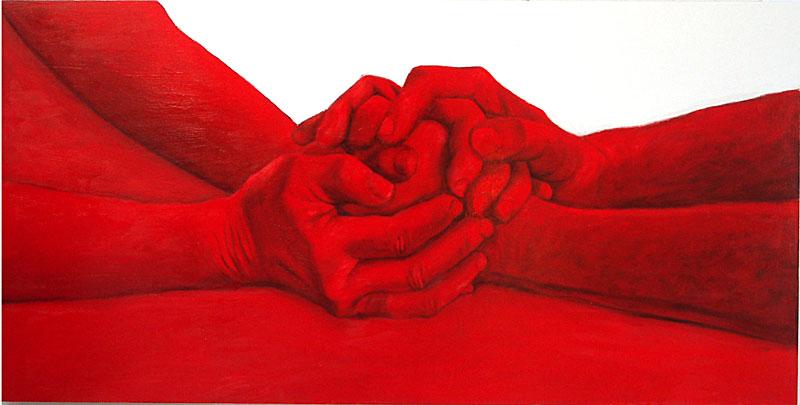 Nån att hålla handen 2