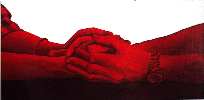 Nån att hålla handen 3