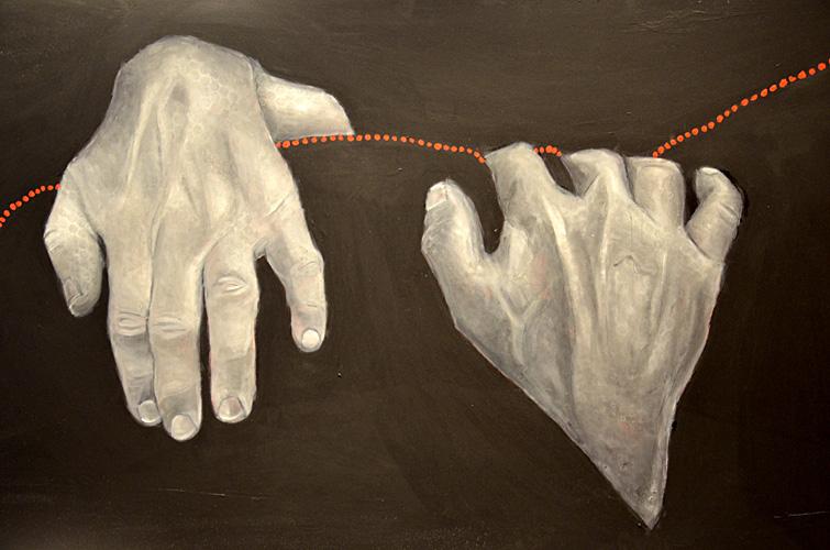 Underhand 2